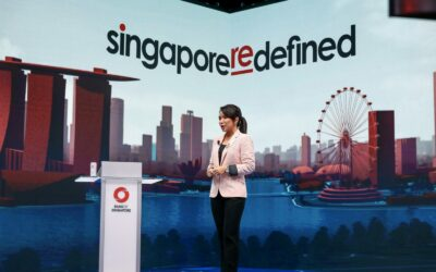 SINGAPORE: REDEFINED